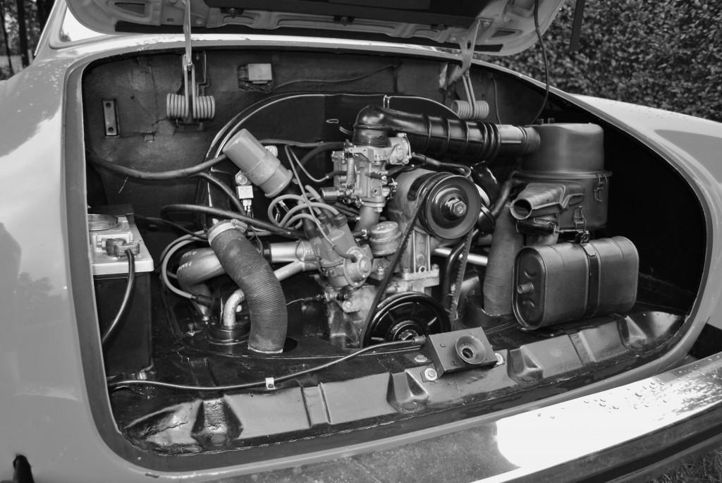 resviseren van al je motoren